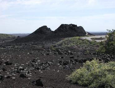 Craters of the Moon Cinder Cone