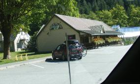 Newhalem General Store